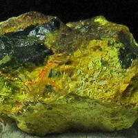 Ianthinite