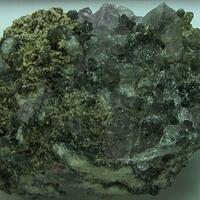 Leucophanite