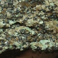 Mimetite Copper