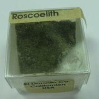 Roscoelite