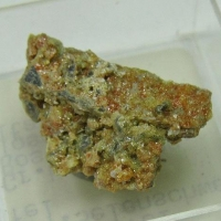Sulphur Var Selenian Sulphur