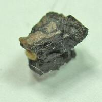 Uraninite & Eskebornite