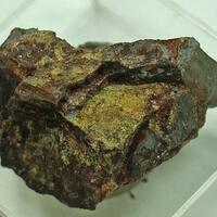 Uraninite Var Cleveite