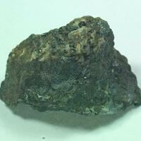 Gahnite & Calcite & Sphalerite
