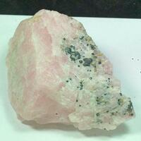 Kutnohorite & Franklinite