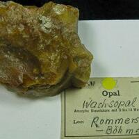 Opal Var Wachsopal
