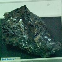 Pyrochroite