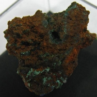 Zincolivenite