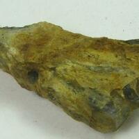Antimony Ochre