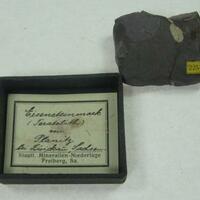 Kaolinite Var Teratolite