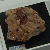 Caryopilite & Kutnohorite