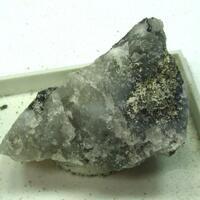 Krennerite Coloradoite & Petzite