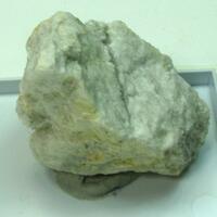 Masutomilite Cs Pollucite & Elbaite