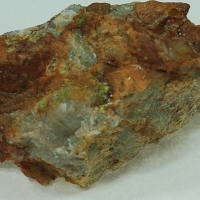 Sonoraite & Emmonsite