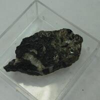 Willemite & Sphalerite
