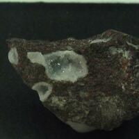 Gmelinite-Ca