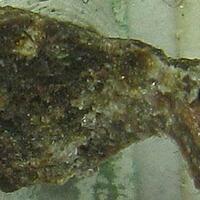 Perovskite Sanidine & Pseudobrookite