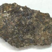Fergusonite & Polycrase
