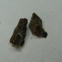 Clinohedrite