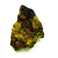 Ianthinite & Kasolite