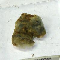 Mackayite
