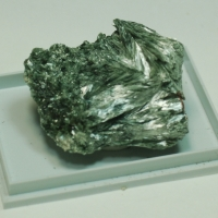 Clinochlore Var Seraphinite