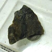 Arsenopyrite Var Danalite