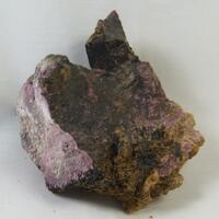Talmessite & Karibibite