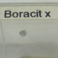 Boracite