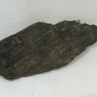 Manganogrunerite Var Asbeferrite