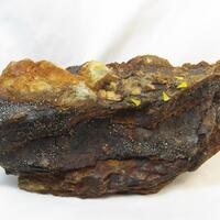 Bismite & Pyromorphite