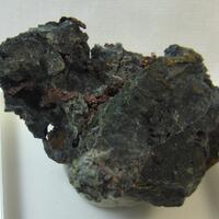 Native Copper & Delafossite