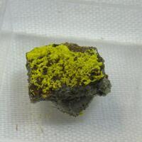 Tin Can Hill Minerals: 22 Jan - 28 Jan 2017
