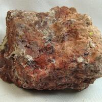 Tin Can Hill Minerals: 08 Jun - 14 Jun 2017