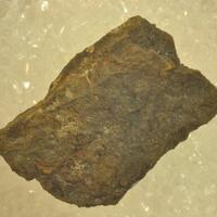 Cohenite & Native Iron
