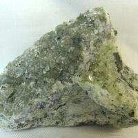 Harmotome & Apophyllite
