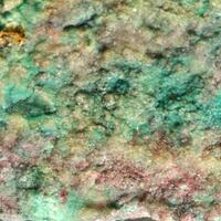 Cobaltomenite & Chalcomenite