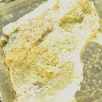 Szomolnokite & Halotrichite