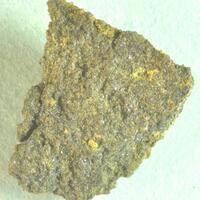 Tin Can Hill Minerals: 13 Nov - 18 Nov 2017