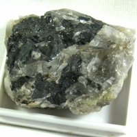Wolframoixiolite