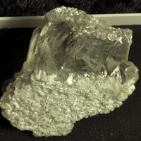 Gypsum & Laumontite
