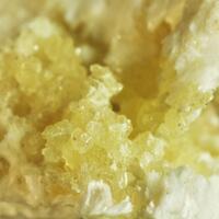Böhmite & Natrolite