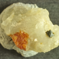 Spinel & Clinohumite