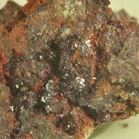 Tin Can Hill Minerals: 18 Feb - 23 Feb 2019