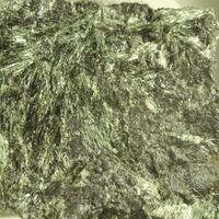 Actinolite & Magnetite