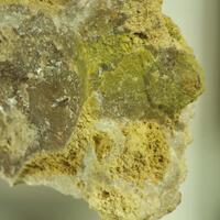 Chapmanite