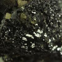 Tin Can Hill Minerals: 07 Apr - 13 Apr 2019