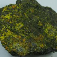 Tin Can Hill Minerals: 17 Jun - 22 Jun 2019