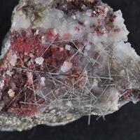 Cuprobismutite