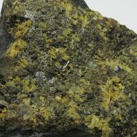Phosphoferrite